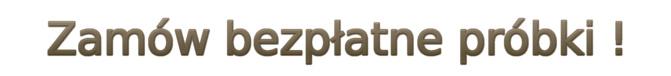 Zamów bezpłatne próbki klinów, wsporników, podkładek dystansowych i podkładek dystansowych do prefabrykatów